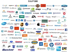 Только 17 компаний из S