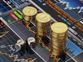 Рубль больше не в силах