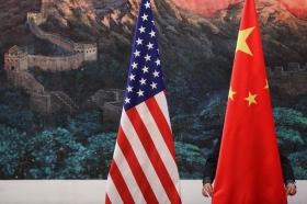 Россия и Китай обсудили
