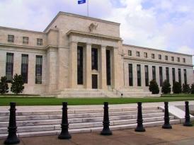 ФРС опирается на