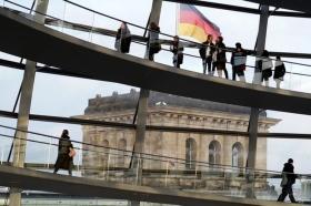 Промышленники Германии