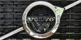 Volvo увеличила продажи