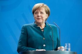 Меркель: Франция и