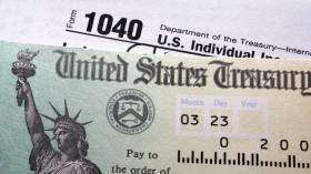 Госдолг США превысил $22