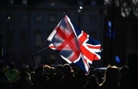 Великобритания после