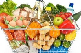 Цены на продовольствие в