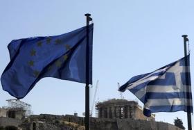 МВФ: Греция входит в