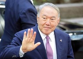 Эпоха Назарбаева