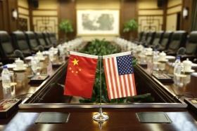 Китай не хочет уступать
