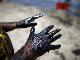 Нефть взлетела до
