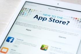 Скачивания в AppStore