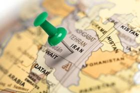Иран угрожает перекрыть