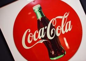 Чистая прибыль Coca-Cola