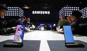 Samsung идет в игровое