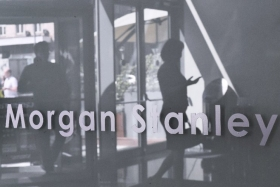 Morgan Stanley свернет