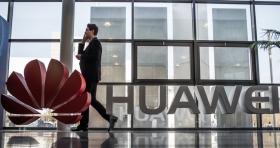 Huawei и Samsung
