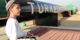 Туркмения поможет:
