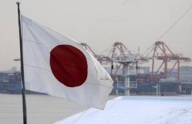 Правительство Японии