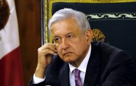 ВВП Мексики упал в