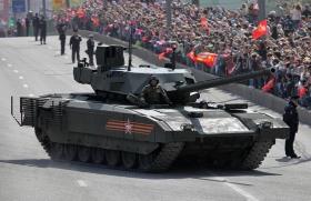 10 лучших танков в мире