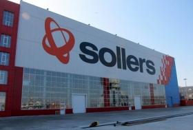Группа Sollers сменила