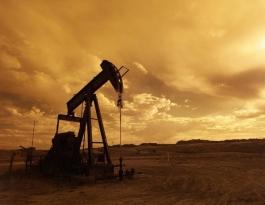 Прогноз: нефть усвоит -