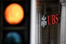 UBS лишился клиентов в