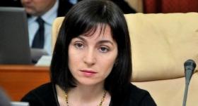 Премьер-министр Молдавии