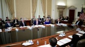 ФРС сохранила ставки на