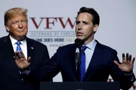 США хотят ввести цензуру