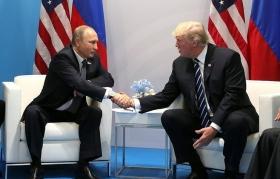 Трамп наметил встречу с