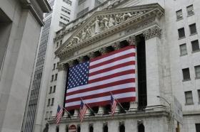 ФРБ Нью-Йорка сообщил о