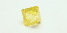 Уникальный алмаз  найден