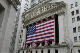 Рынок США. Впереди