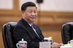 В Китае пройдет