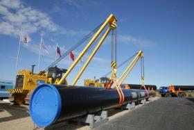 В 2019 году «Газпром»