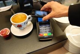 Электронные платежи: кто