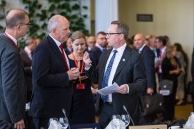 Финляндия призывает ЕС