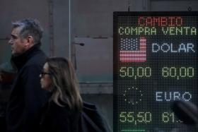 Спасет ли долларизация