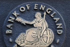 Банк Англии изменил