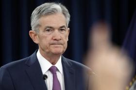 ФРС действует с позиции