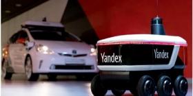 Яндекс quot; представил