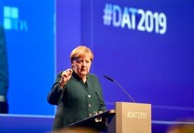 Германия ставит вопрос о