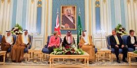 Саудовцы хотят сами