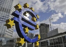 Рост ВВП еврозоны в III