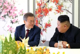 Северная Корея считает