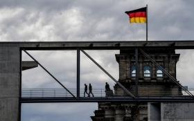 ВВП Германии вырос в III