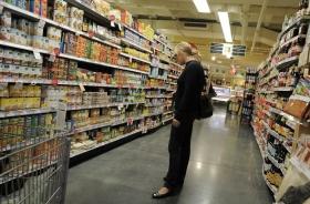 Инфляция в США в ноябре