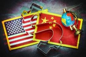 США и Китай достигли