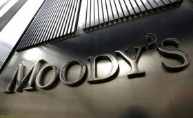 Moody #39;s прогнозирует